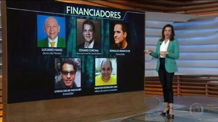 Operação que investiga fake news e ameaças a ministros tem como alvos aliados de Bolsonaro