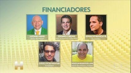 Investigação do STF aponta rede de financiadores para espalhar informações falsas