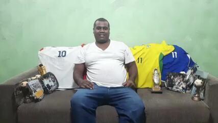 Pivô Serjão relembra a conquista da Liga Nacional de Futsal 2003 pela Ulbra