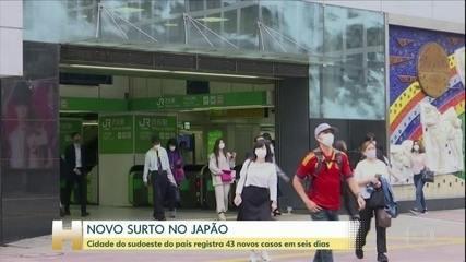 Mais de 800 escolas adiam reabertura por causa de novo surto de Covid-19 na Coreia do Sul