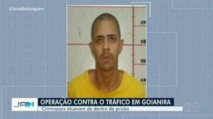 Operação da Polícia Civil prende 20 pessoas suspeitas de tráfico de drogas