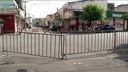 Ceará consegue diminuir percentual de contágio do novo coronavírus