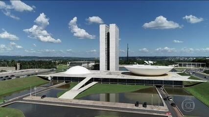 Bolsonaro se aproxima mais uma vez do Centrão, bloco conhecido por negociar cargos
