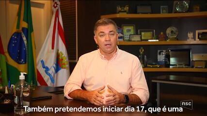 Florianópolis terá retomada gradual de transporte público a partir do dia 17 de junho