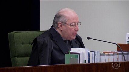 Celso de Mello arquiva pedido para apreensão de celulares de Bolsonaro e do filho Carlos