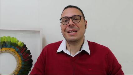 Infectologista comenta teste de vacina no Brasil feito pela Universidade de Oxford