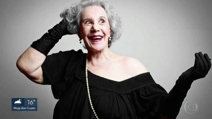 Morre a atriz e diretora de teatro Maria Alice Vergueiro aos 85 anos