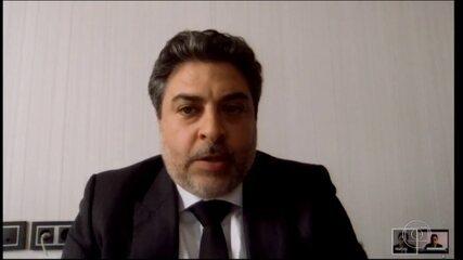 PGR retoma negociações de delação premiada com advogado foragido Rodrigo Tacla Duran