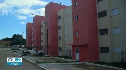 Pessoas que receberam casas da prefetiura podem ficar sem os imóveis