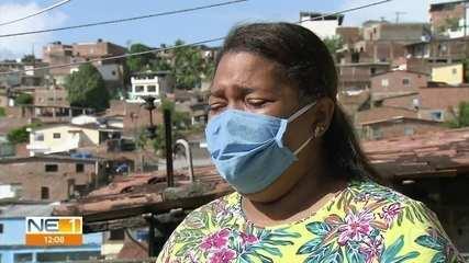 """""""Fosse o contrário, eu nem teria direito a fiança"""", diz mãe de menino que morreu no Recife"""