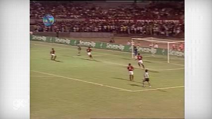 Gonçalves elege jogos memoráveis pelo Botafogo na campanha de 95