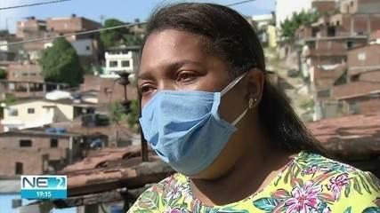 Mãe de menino que caiu do 9º andar diz que vai lutar para que a justiça seja feita