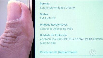 Milhões de brasileiros aguardam a liberação de benefícios do INSS