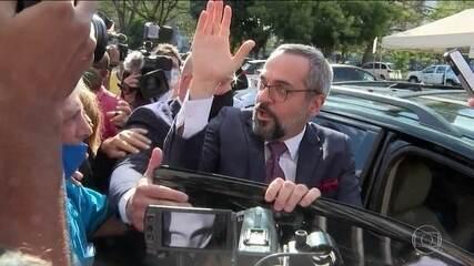 Abraham Weintraub entrega à PF depoimento no inquérito que apura crime de racismo