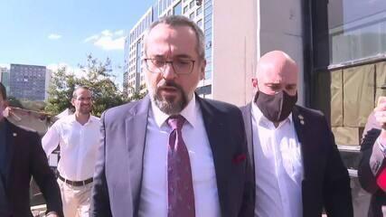 Em depoimento à PF, Weintraub mantém críticas à China e se diz ofendido por investigação