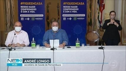 Coronavírus: governo antecipa reabertura de setores da economia