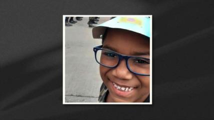Família relembra últimos momentos do menino Miguel