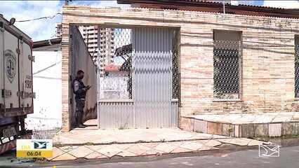 Mãe e filha são encontradas mortas em São Luís