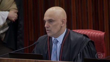 Alexandre de Moraes determina que governo volte a divulgar dados completos sobre pandemia