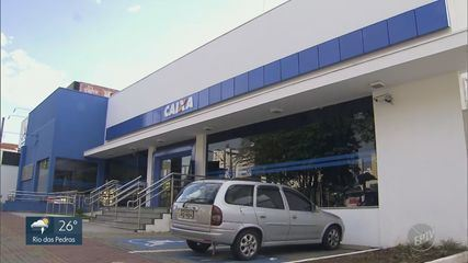 Agências bancárias de oito cidades da região têm casos de Covid-19 em funcionários