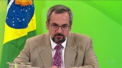 MP que permite ao ministro da Educação escolher reitores durante pandemia provoca reação