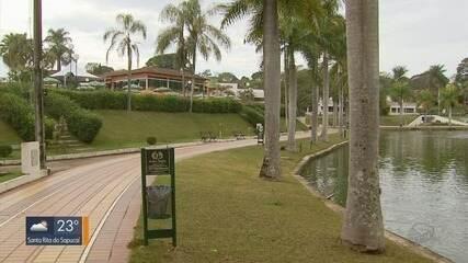 Clubes recreativos do Sul de MG passam por adaptações durante pandemia