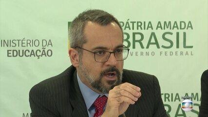 Fachin nega pedido do ministro da Justiça e vota por manter Weintraub como investigado