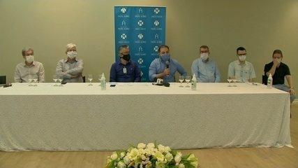Fundação anuncia suspensão de procedimentos eletivos em hospitais de Catanduva
