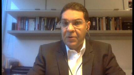 Decisão difícil, diz Mansueto Almeida sobre pedido de demissão do Ministério da Economia