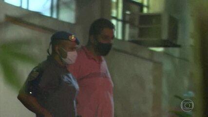 Sargento da PM suspeito de matar adolescente em SP se apresenta
