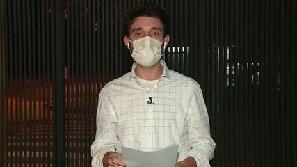 GloboNews tem acesso à decisão que autorizou a prisão de Fabrício Queiroz