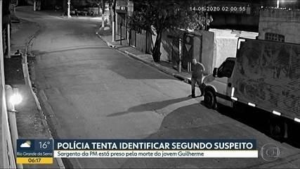 Polícia faz buscas em endereços ligados ao PM acusado de matar adolescente em SP