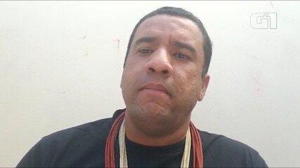 Indígenas da etnia Tuxá enfrentam a pandemia de Covid-19