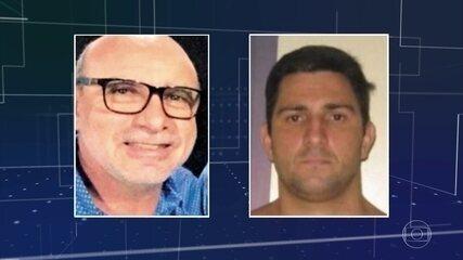 MP detalha contatos entre Fabrício Queiroz e o miliciano Adriano da Nóbrega