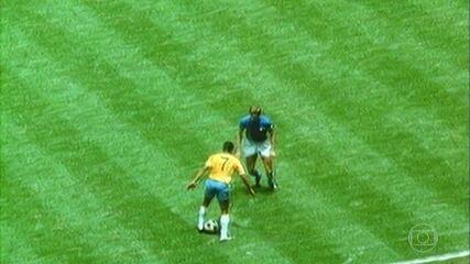Brasil completa no domingo (21) 50 anos do tricampeonato mundial de futebol