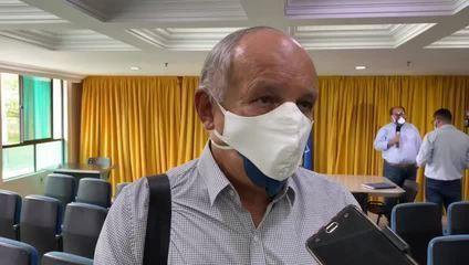 TV FNF: Chefe de Comissão Médico da FNF fala sobre protocolo para retomada do futebol