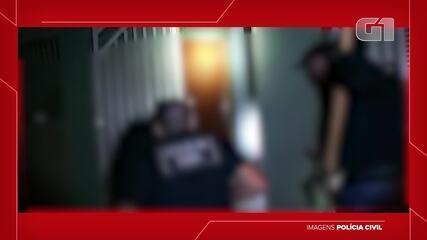 Polícia Civil deflagra Operação Harab em Pirapozinho