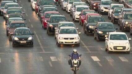 Plenário pode votar nesta terça (23) projeto que reformula código de trânsito