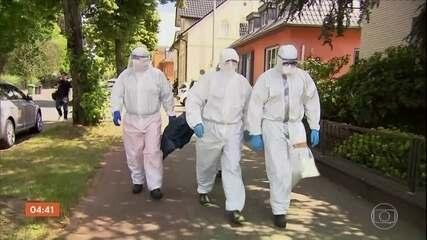 Alemanha volta a decretar lockdown em duas cidades; foco dos contágios é um frigorífico