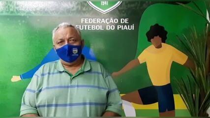 FFP comenta videoconferência com clubes após renovação de decreto até o dia 6 de julho