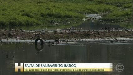 Senado aprova novo marco legal do saneamento básico; texto segue para sanção presidencial