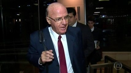 TRF revoga ordem de prisão expedida pela Lava-Jato contra o ex-ministro Silas Rondeau