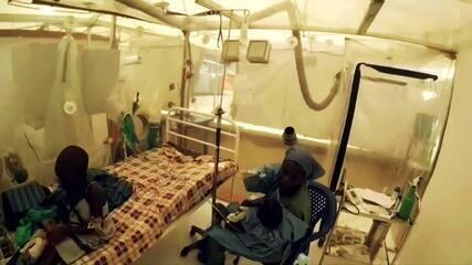 República Democrática do Congo declara o fim de um dos piores surtos de ebola