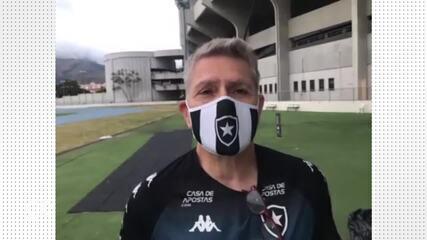 Paulo Autuori comenta punição do TJD: ''Dei voz ao que muita gente gostaria de falar''