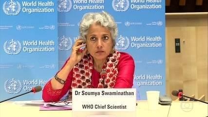 OMS afirma que vacina contra Covid testada no Brasil é a mais avançada até agora