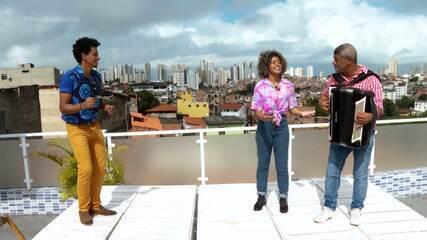 Conexão Bahia de 27/06/2020, na íntegra