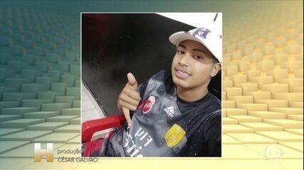Perícia conclui que adolescente Guilherme foi morto com dois tiros à queima roupa em SP