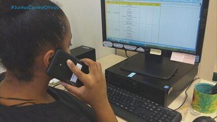 Canoas amplia serviço de tele-atendimento para pacientes com sintomas de gripe