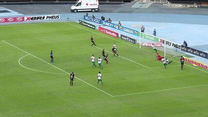 Melhores momentos de Botafogo 6 x 2 Cabofriense pela 4ª rodada da Taça Rio