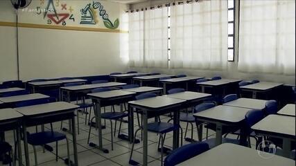 Rodízio de alunos, kit higiene e fusão de ano letivo: como pode ser a volta às aulas